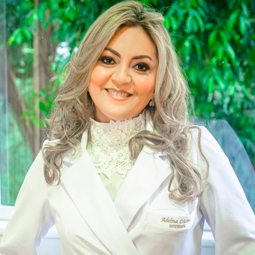 Adelma Cristina Silva Cruz