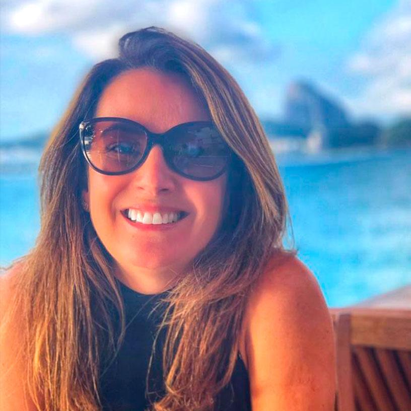 Dra. Juliana De Andrade Castro