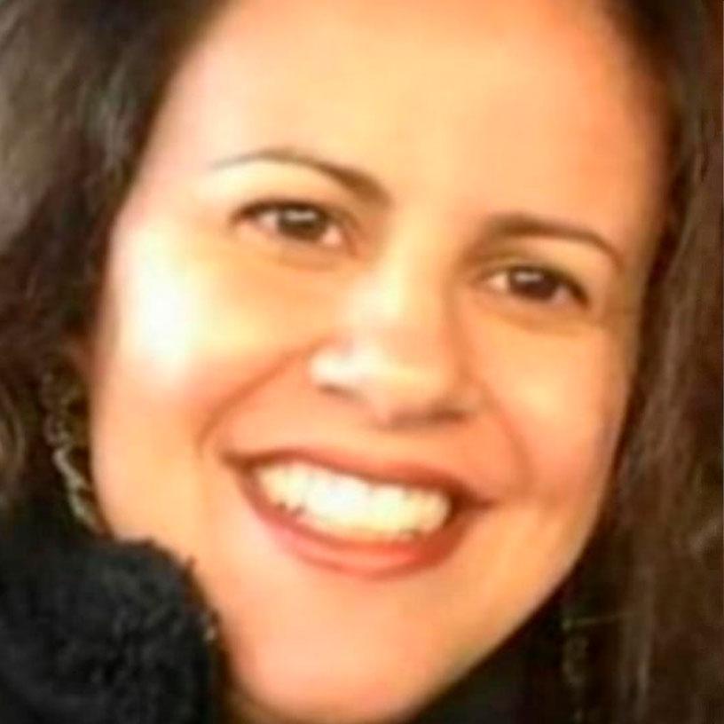 Graziela Carvalho Silva Almeida